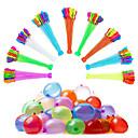 olcso Ünnepi kellékek-Klasszikus téma Stressz és szorongás oldására / Dekompressziós játékok / Szülő-gyermek interakció Puha műanyag Uniszex Felnőttek / Csecsemő Ajándék 111 pcs