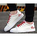 abordables Zapatillas de Hombre-Hombre Ante Primavera / Otoño Confort Zapatillas de deporte Negro / Rojo / Verde