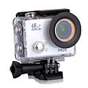 billige Actionkamera til sport-PRO4 Action Kamera / Sportskamera 20mp 4608 x 3456Pixel Wifi Justerbar Vidvinkel Trådløs 30fps Nei ± 2EV Nei CMOS 32GB H.264 Forsinkelse