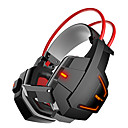 preiswerte Xbox One Zubehör-X5 Mit Kabel Kopfhörer Für PS4 . Kopfhörer ABS 1 pcs Einheit