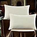 tanie Poduszki-wygodna-najwyższej jakości poduszka na łóżko terylene nadmuchiwana wygodna poduszka puch / poliester poliester piórka