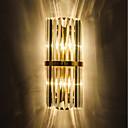 olcso Süllyesztett fali lámpák-Mini stílus Egyszerű Modern/kortárs Fali lámpa képpel Kompatibilitás Nappali szoba Folyosó Fém falikar 110-120 V 220-240 V 40W