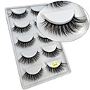 cheap Bracelets-1 pcs lash False Eyelashes Professional Level / Portable Makeup Eye Professional / High Quality Daily Daily Makeup / Halloween Makeup / Party Makeup Portable Natural Curly Cosmetic Grooming Supplies