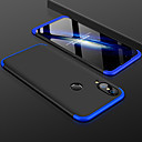 cheap Internal Hard Drives-Case For Huawei P20 Pro / P20 lite Frosted Back Cover Solid Colored Hard PC for Huawei P20 / Huawei P20 Pro / Huawei P20 lite / P10 Plus / P10