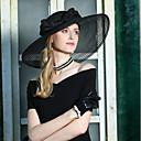 povoljno Kentucky Derby Hat-Til kape s Mašnica 1pc Special Occasion / Zabava / večer Glava