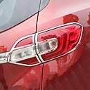 tanie Automotive Body Decoration and Protection-4 szt. Samochód Oświetlenie samochodowe Biznes Typ wklejania na Światła tylne Na Ford Everest Wszystkie roczniki