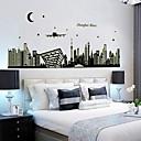 ieftine Acțibilde de Perete-Autocolante de Perete Decorative - Autocolante perete plane Natură moartă Sufragerie / Dormitor