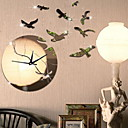 cheap Wall Stickers-Decorative Wall Stickers - Plane Wall Stickers Animals / Shapes Living Room / Bedroom