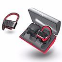 tanie Akcesoria do Oświetlenia-ZEALOT H10 Douszny Bluetooth 4.2 Słuchawki Słuchawka ABS + PC Sport i fitness Słuchawka z mikrofonem Zestaw słuchawkowy