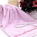 billige Vaskehåndklæde-Overlegen kvalitet Vaskehåndklæde, Geometrisk Polyester / Bomuld Blanding / Ren bomuld 1 pcs