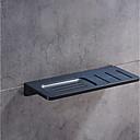 ieftine Soap Dispensers-Vesela și săpun Titularii Multifuncțional Contemporan Aluminiu 1 buc Montaj Perete