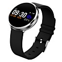 cheap Smart Activity Trackers & Wristbands-Smart Bracelet Smartwatch S3 for Android iOS Bluetooth Heart Rate Monitor Blood Pressure Measurement Touch Screen Calories Burned Distance Tracking Pedometer Call Reminder Activity Tracker Sleep