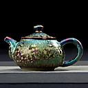 tanie Stojaki i uchwyty-Porcelana żaroodporne / Kreatywne 1 szt. Dzbanek do herbaty