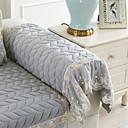 tanie Pokrowce na sofy i fotele-Pokrowiec na sofę Jendolity kolor / Adamaszek / Geometryczny Reactive Drukuj Poliester slipcovers
