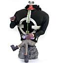 cheap Anime Action Figures-Anime Action Figures Inspired by One Piece Bartholomew Kuma PVC(PolyVinyl Chloride) 17.5 cm CM Model Toys Doll Toy