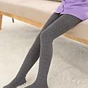 זול הלבשה תחתונה וגרביים לבנות-תחתונים וגרביים אחיד בנות ילדים 1