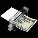 billige LED lyspærer-Practical jokes Tryllekunst / Money Printing Machine Kreativ 1pcs Børne Gave