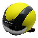 Χαμηλού Κόστους Περούκες Cosplay Ανιμέ-GUB® Ενήλικες Bike Helmet 13 Αεραγωγοί CE / CPSC Ανθεκτικό στα Χτυπήματα, Ρυθμιζόμενη προσαρμογή EPS, PC Αθλητισμός Ποδηλασία / Ποδήλατο - Πορτοκαλί / Κίτρινο / Μαύρο / Κόκκινο