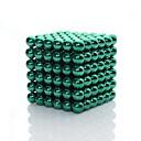 ieftine Jucării Magnet-216 pcs Jucării Magnet Jucărie magnetică bile magnetice Jucării Magnet Stres și anxietate relief Focus Toy Birouri pentru birou Adolescent / Intermediar Băieți Fete Jucarii Cadou