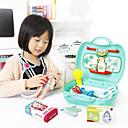halpa Rahat ja pankki-Ammatti- ja roolipelilelut Vauvat Vanhempien ja lasten vuorovaikutus ABS + PC Lasten Lahja 20pcs