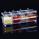 cheap Jars & Boxes-Kitchen Organization Storage Boxes Plastic Storage 1pc