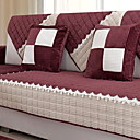 cheap Slipcovers-Sofa Cover Solid Colored / Damask Reactive Print Polyester Slipcovers