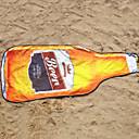 ieftine Prosop de Plajă-Calitate superioară Prosop de Plajă, Fir Vopsit / Imprimeu reactiv 100% Micro Fibră 1 pcs