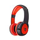 tanie Słuchawki i zestawy słuchawkowe-X99 Na uchu Bezprzewodowy Słuchawki Dynamiczny Akryl / Poliester Sport i fitness Słuchawka z mikrofonem / Z kontrolą głośności / Wygodne Zestaw słuchawkowy