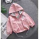 ieftine Set Îmbrăcăminte Bebeluși-Bebelus Unisex De Bază Imprimeu Manșon Lung Bumbac Jachetă & Haină / Copil