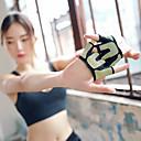 hesapli Kolyeler-Egzersiz Eldivenlerİ İle 2 pcs Plastikler / Silgi Kaymaz İçin Unisex Yoga / Fitness / Jimnastik