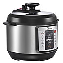 cheap Kitchen Appliances-Pressure Cooker New Design / Multifunction PP / ABS+PC Food Steamers 220-240 V 900 W Kitchen Appliance