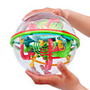 cheap Maze & Sequential Puzzles-Balls Maze Maze Ball 1pcs Kid's Adults' Unisex Gift
