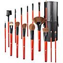 cheap Nail Stickers-16pcs Makeup Brushes Professional Makeup Brush Set Eco-friendly / Soft Plastic
