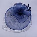 ieftine Jucării Electronice Educaționale-Net Clip de păr cu Flori 1 Bucată Nuntă / Ocazie specială Diadema