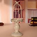 ieftine Lumânări & Suport de Lumânări-Stil European Fier Suporturi Lumânări Sfeșnic 1 buc, Lumânare / Suport pentru lumânări