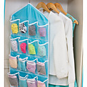 cheap Clothing Storage-Storage Units Underwear / Daily / Bedroom Terylene Multi Layer Pocket Household Storage Bags