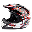 abordables Iluminación para Moto-YOHE YH-623-B-R1 Integral Adultos Unisex Casco de la motocicleta Anti-UV / Transpirable