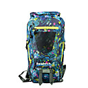cheap CCTV Cameras-25 L Sports & Leisure Bag / Rucksack Lightweight, Rain-Proof, Wearable for Fishing / Hiking / Outdoor Exercise