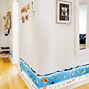 ieftine Acțibilde de Perete-Autocolante de Perete Decorative - Autocolante perete plane Animale / Marin Baie / Cameră Copii