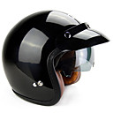 ieftine Dispozitive de Bucătărie-YOHE YH-859 Cască Deschisă Adulți Unisex Motociclete Casca Respirabil / Deodorant / Anti-sudoare