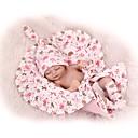 hesapli Yeniden Doğmuş Bebekler-NPKCOLLECTION NPK DOLL Yeniden Doğmuş Bebekler Kız Bezi Erkek Bebeklerin Kız Bebeklerin 12 inç Tam Vücut Silikon Silikon - Sevimli Çocuk Kilidi Non Toxic Doğum Dünü Tipped ve Mühürlü Çiviler Doğal