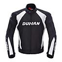 זול כפפות לאופנועים-DUHAN 089 אופנוע בגדים ג'קטforשך גברים בד אוקספורד חורף עמיד במים / אנטי-רוח / עמיד לבלאי