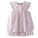 ieftine Set Îmbrăcăminte Bebeluși-Bebelus Fete Imprimeu Fără manșon Rochie