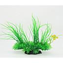billige Akvarie Dekor og underlag-Akvarium Dekorasjon / Vanntett Pyntegjenstander / Vannplante Vanntett / Vaskbar Plastikker