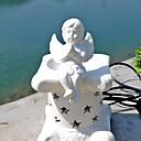 ieftine Ceasuri de Perete-Stil European Suporturi Lumânări Sfeșnic 1 buc, Lumânare / Suport pentru lumânări