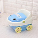 cheap Bath Decoration-Toilet Seat New Design / For Children / Removable Contemporary / Ordinary / Cartoon PP / ABS+PC 1pc Toilet Accessories / Bathroom Decoration