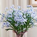 tanie Sztuczne kwiaty-Sztuczne Kwiaty 10 Gałąź Klasyczna Nowoczesny / współczesny / minimalistyczny styl Wieczne Kwiaty Bukiety na stół