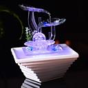 זול אספקה למסיבת ליל כל הקדושים-1pc זכוכית סגנון מינימליסטי ל קישוט הבית, קישוטים הביתה מתנות