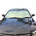 povoljno Ukrasi i zaštita automobila-Zelen Naljepnice za auto Posao Prednji film vjetrobrana (transmisija> = 70%) Car Film
