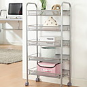 cheap Other Housing Organization-Stainless Steel Rectangle New Design Home Organization, 1pc Racks